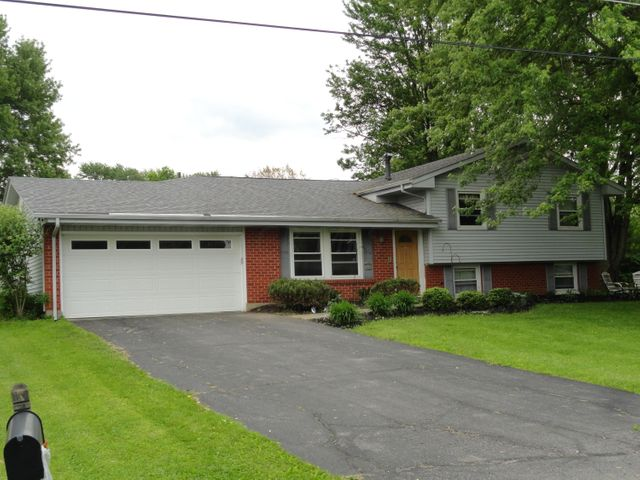 406 Catalpa, Mount Gilead, OH 43338