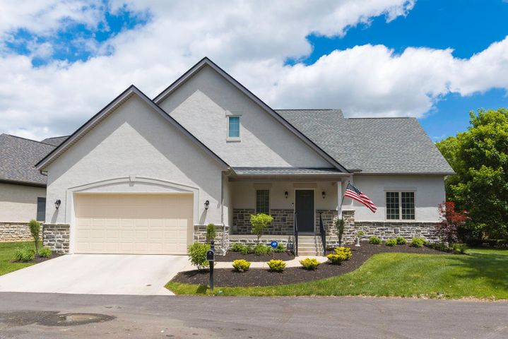 534 Meadowsweet, Gahanna, OH 43230