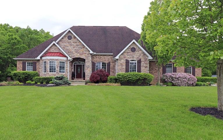 15763 Paver Barnes, Marysville, OH 43040