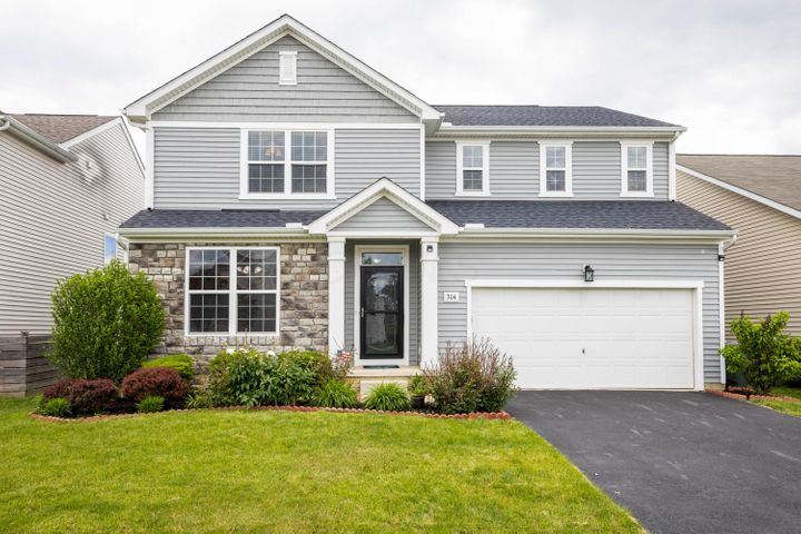 304 Olentangy Meadows, Lewis Center, OH 43035