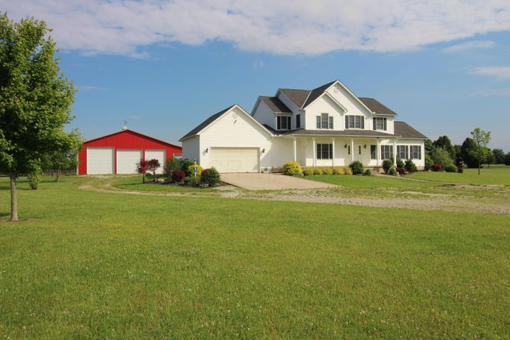 8604 Carter, Hilliard, OH 43026