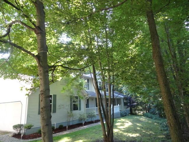 5051 Township Road 121, Mount Gilead, OH 43338