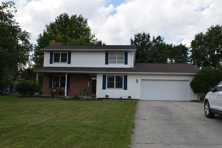 1110 Blois, Marion, OH 43302