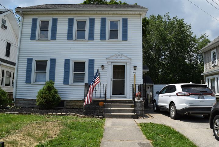 441 Summit, Marion, OH 43302