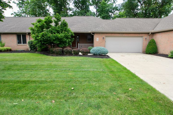 1531 Eagle Way, Marion, OH 43302