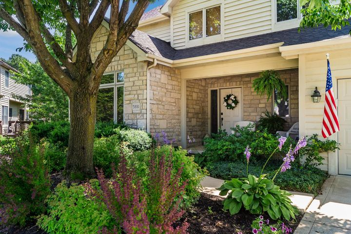 5881 Maritime, Lewis Center, OH 43035
