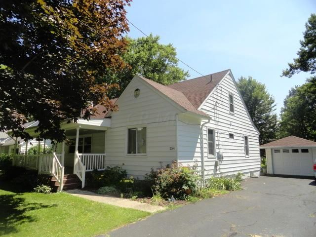 254 Bank, Mount Gilead, OH 43338