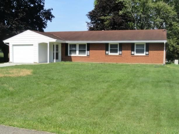 445 Willow, Mount Gilead, OH 43338