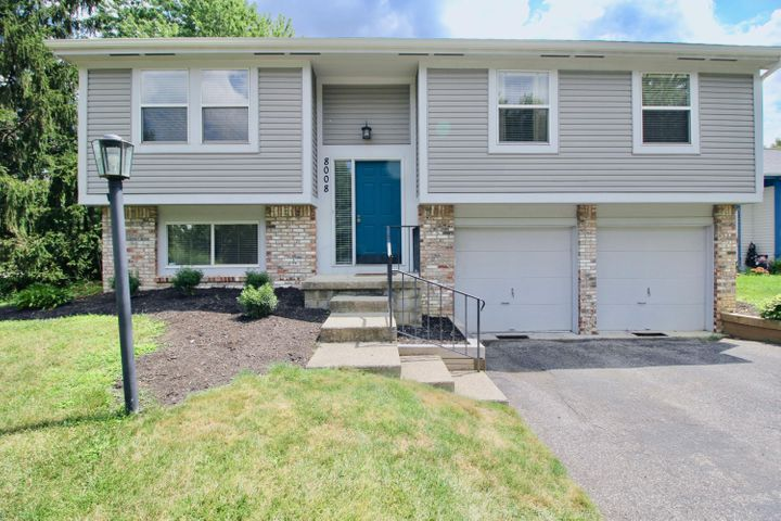 8008 Leaview, Columbus, OH 43235