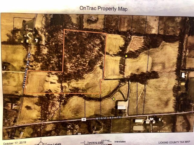 Build your dream home on this 31.5 acre site located minutes from New Albany.  Rolling hills, meadows and woods, this property is simply beautiful