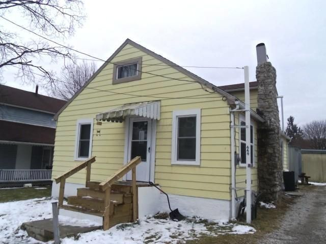 449 Mark, Marion, OH 43302