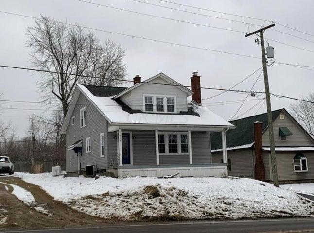706 Sandusky, Mount Vernon, OH 43050