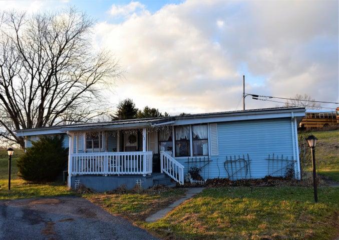 900 Harcourt, Mount Vernon, OH 43050
