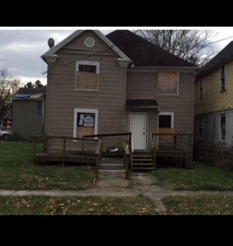 199 Columbia, Marion, OH 43302