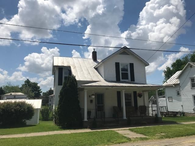 325 Lincoln, Mount Gilead, OH 43338