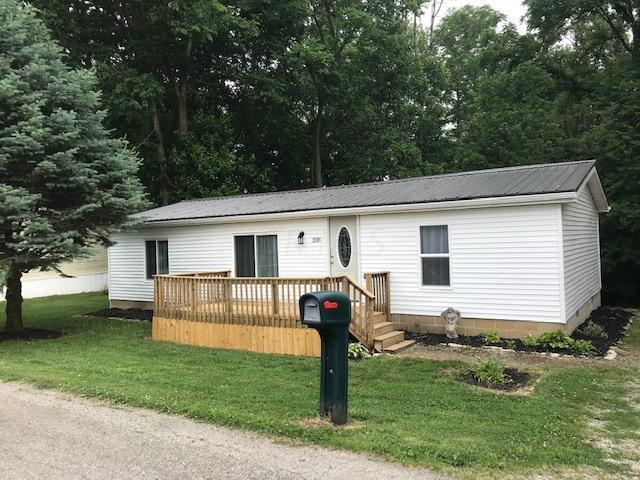 208 Gregory, Cardington, OH 43315