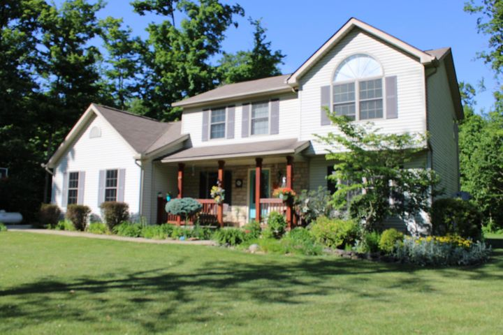 6225 County Road 102, Mount Gilead, OH 43338