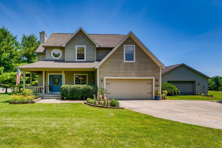 1515 Dale Ford, Delaware, OH 43015