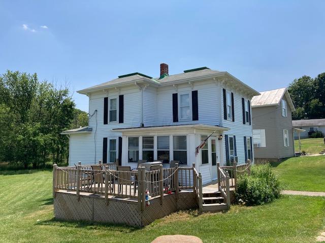 266 Main, Mount Gilead, OH 43338