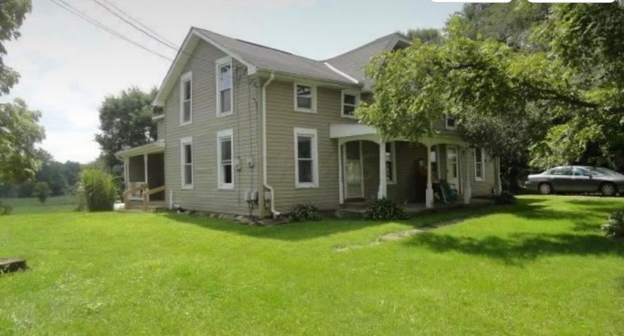 6640 County Road 23, Mount Gilead, OH 43338