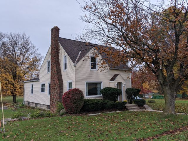 5062 County Road 237, Mount Gilead, OH 43338