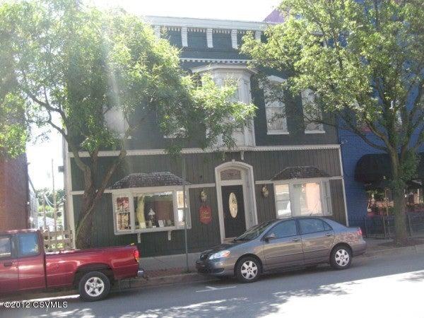 21 N MARKET STREET, Selinsgrove, PA 17870