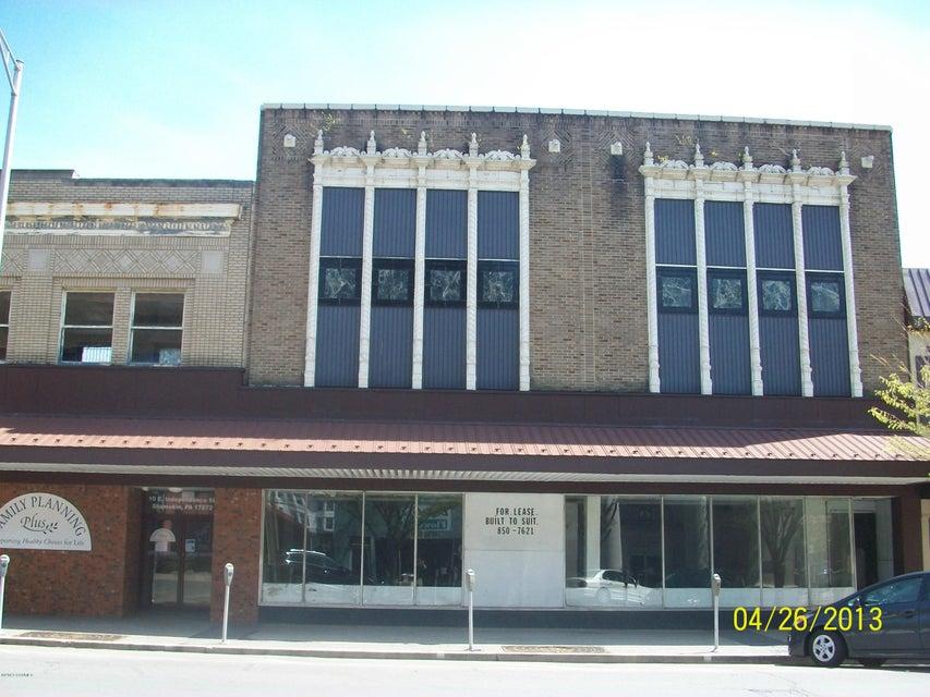 6-10 E INDEPENDENCE Street, Shamokin, PA 17872