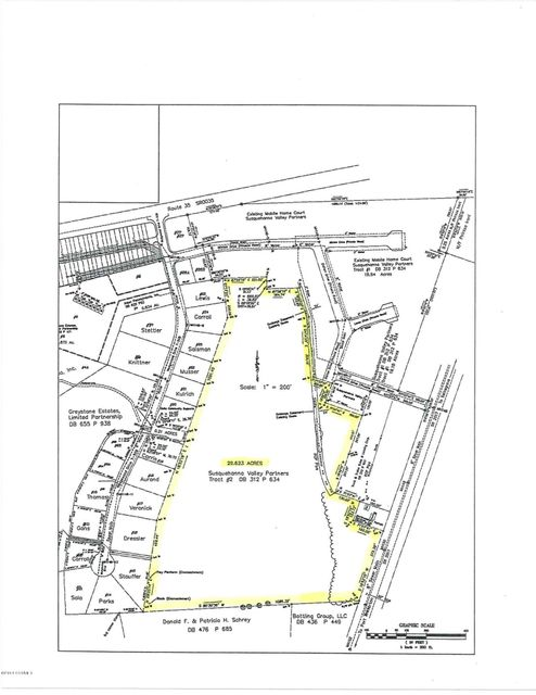 29.83 AC OFF RT. 35, Selinsgrove, PA 17870