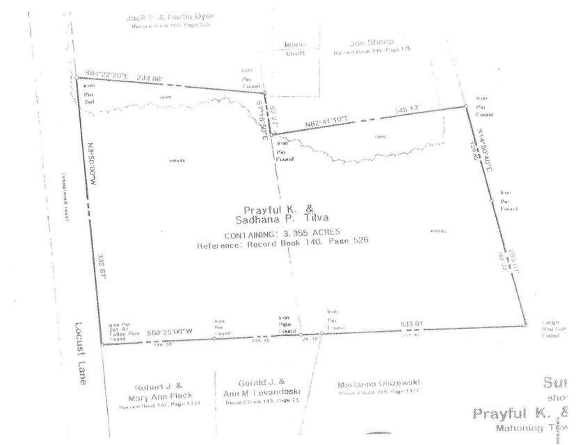 LOT 71 LOCUST Lane, Danville, PA 17821