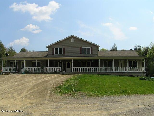 319 MATTSON LN, Middleburg, PA 17842
