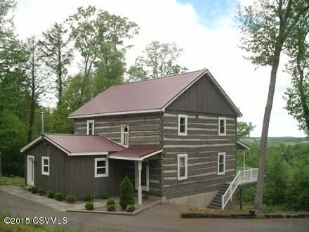 498 FETTER RD, Selinsgrove, PA 17870