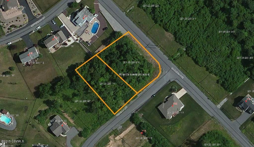 LOT 30 AND 31, MADISON, Northumberland, PA 17857