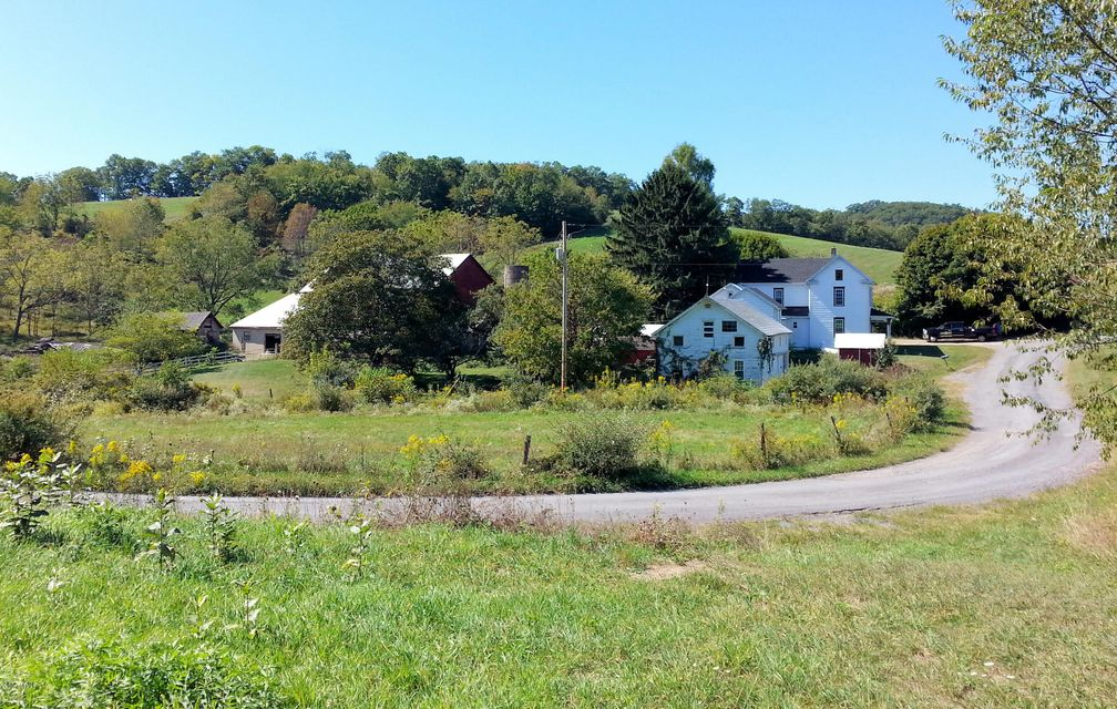 104 LAUVER HILL RD, Selinsgrove, PA 17870