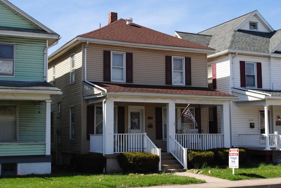 618 N MARKET ST, Selinsgrove, PA 17870