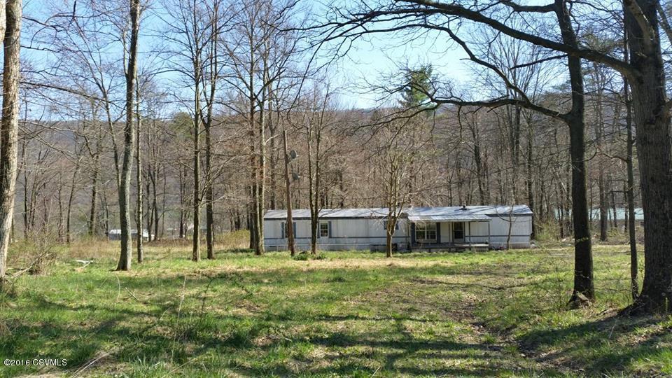 1987 mobile home
