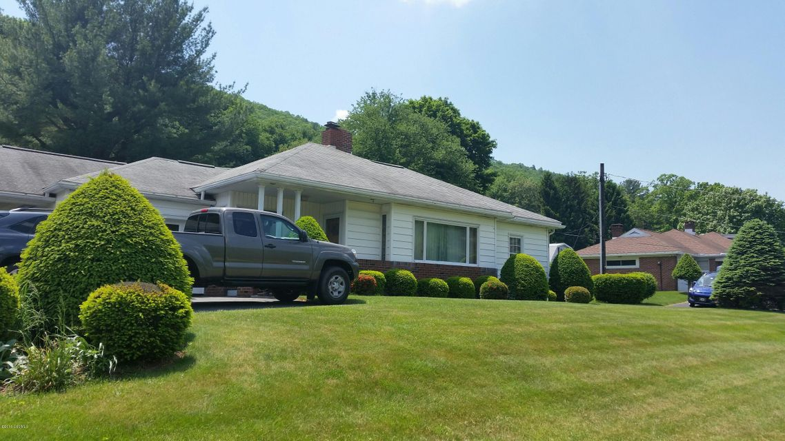 222 TREVORTON RD, Shamokin, PA 17872