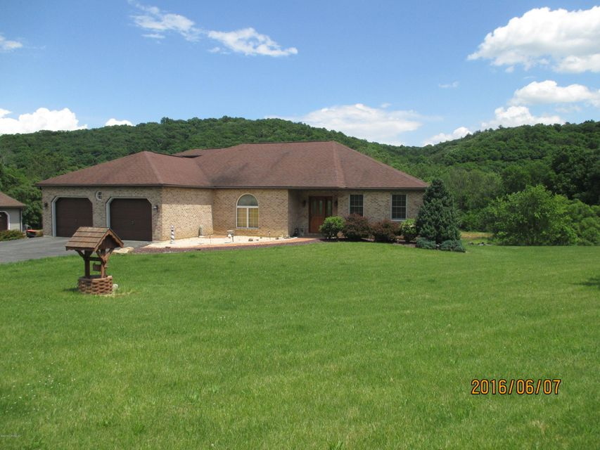 2652 ROUTE 204 RD, Selinsgrove, PA 17870