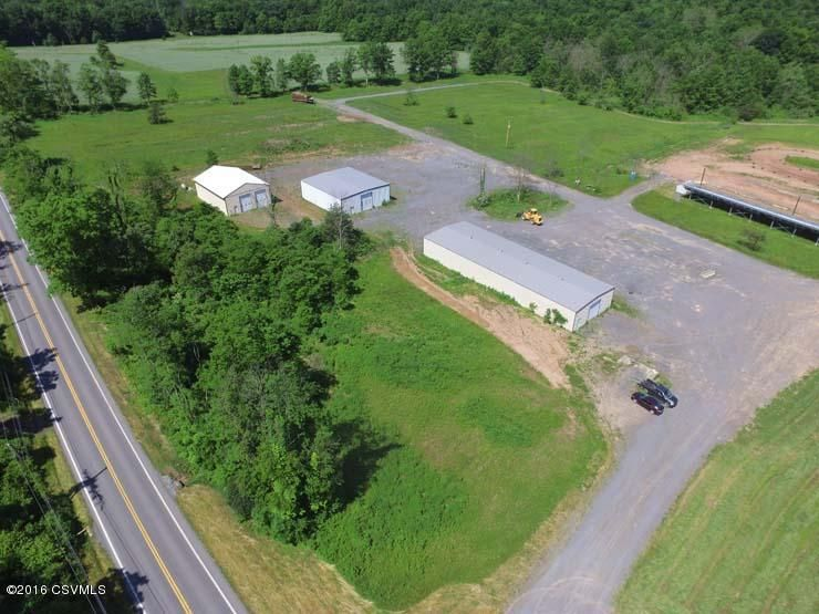 LOT 1 ROUTE 75, East Waterford, PA 17021