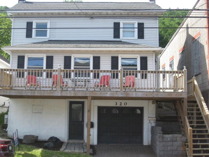 320 E. SHAMOKIN STREET, Trevorton, PA 17881