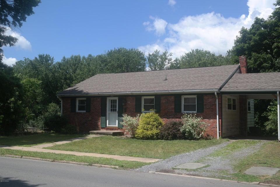 312 N FRONT ST, Milton, PA 17847