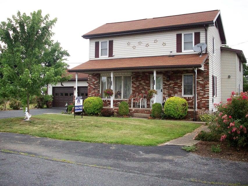 67 WALTER RD, Milton, PA 17847