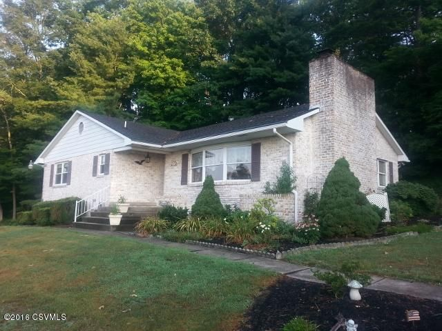 102 GREGOR HILL, Middleburg, PA 17842