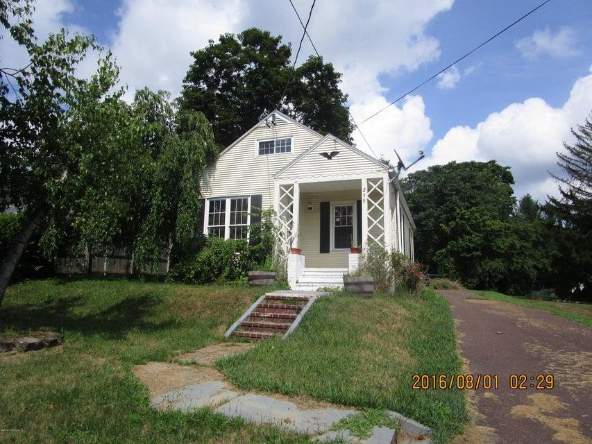 298 N MARKET ST, Elysburg, PA 17824