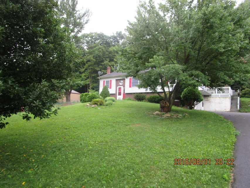 128 TREVORTON RD, Shamokin, PA 17872