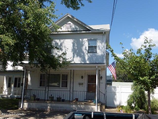 315 E FRONT ST, Danville, PA 17821