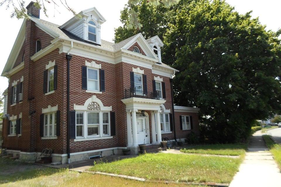 400 NORTH FRONT ST, Sunbury, PA 17801