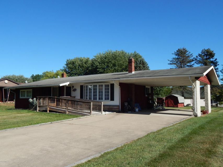 942 OLD DANVILLE HWY, Northumberland, PA 17857