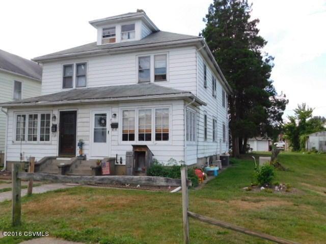 310 N HIGH ST, Selinsgrove, PA 17870