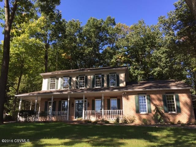 12 KINGSWOOD DR, Selinsgrove, PA 17870