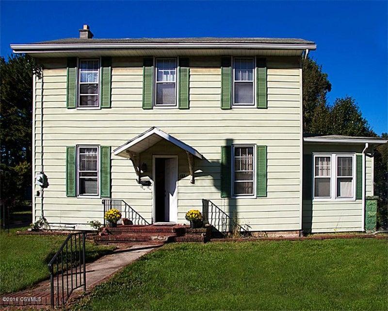 133 LOCUST ST, Milton, PA 17847